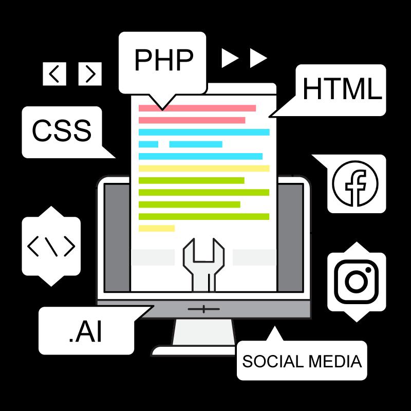 Marco Pereira - Web Developer